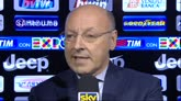 """29/04/2015 - Juve, Marotta: """"Non abbiamo intenzione di vendere Pogba"""""""