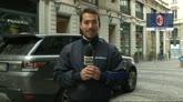 Mr. Bee aspetta in Hotel a Milano. Attesa per i comunicati