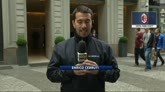 Taechaubol atteso ad Arcore, nel pomeriggio da Berlusconi
