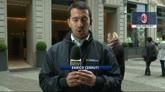 Milan, Bee pronto a lasciare l'Hotel Park Hyatt per Arcore