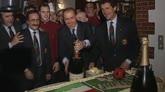 Milan, si chiude l'era di Silvio Berlusconi