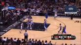Clippers alla riscossa, serie sul 3-3 con gli Spurs