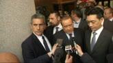 Berlusconi, dopo l'incontro con Mr Bee: potrei tenere il 51%