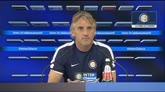 """Corsa all'Europa, Mancini: """"Quinto posto? Non sarebbe male"""""""