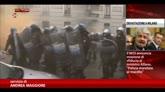 Scontri Milano, Alfano: più poteri ai prefetti
