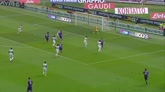 Fiorentina-Cesena 3-1