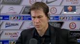 """Roma, Garcia soddisfatto: """"Grande spirito di squadra"""""""