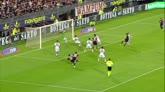 Cagliari-Parma 4-0