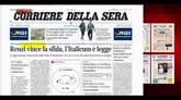 Rassegna stampa nazionale (05.05.2015)
