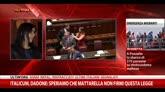 Italicum, Dadone: speriamo Mattarella non firmi questa legge