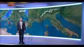 06/05/2015 - Meteo Italia 06.05.2015