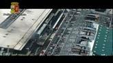 Rogo a Fiumicino: tutti i video