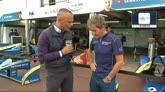 08/05/2015 - Gilles Villeneuve, il ricordo di Alain Prost