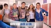 Alex & Co. - Disney Channel