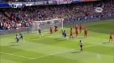 Chelsea-Liverpool 1-1