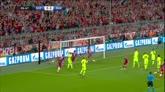 Bayern Monaco-Barcellona 3-2