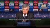 """La resa di Ancelotti: """"Abbiamo dato tutto fino all'ultimo"""""""
