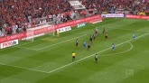 Leverkusen-Hoffenheim 2-0