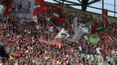 Augsburg-Hannover 1-2