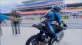 Il successo di Romano Fenati al GP di Francia