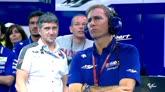 Rossi-Lorenzo, il duello si gioca in casa Yamaha