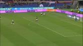 Roma e Udinese in vena di regali, Morata si divora un gol