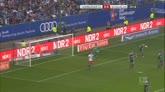 Amburgo-Schalke 04 2-0