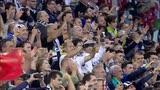 24/05/2015 - Juve insaziabile: allo Stadium Napoli demolito