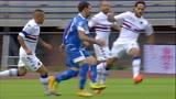 Samp in extremis a Empoli. Europa League: porta socchiusa...