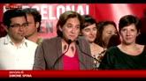Elezioni Spagna, duro colpo per i Popolari