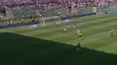 Palermo-Fiorentina 2-3