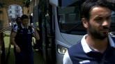 Parma-Hellas: doppio Toni, Tevez e Icardi superati