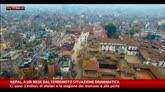 Nepal, a un mese dal terremoto situazione drammatica