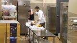 25/05/2015 - Hell's Kitchen: la giacca di Vincenzina