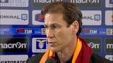 """25/05/2015 - Orgoglio Garcia: """"Siamo la squadra più forte di Roma"""""""