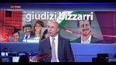 """Confronto Liguria: i candidati e i giudizi """"Bizzarri"""""""