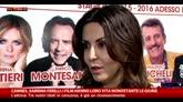 Cannes, Ferilli: i premi non sono tutto