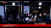 Esclusivo concerto a Milano, sul palco Nina Zilli e Bocelli