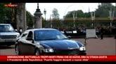 Mattarella a Londra interviene su Ue e immigrazione