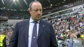 29/05/2015 - Benitez saluta Napoli, alla ricerca del successore