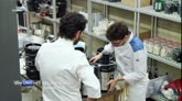 Hell's Kitchen 2: Giovanni in dispensa con Cracco
