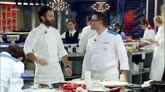 Hell's Kitchen 2: Giuseppe, Davide e le olive senza sale