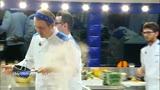Hell's Kitchen: Oliver Giuseppe e le patate della discordia