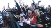 29/05/2015 - MotoGP Rewind: il Mondiale al Mugello riparte da Lorenzo