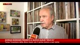"Giorgio Moroder presenta il nuovo album ""Déjà vu"""