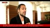 Milano, concerto di David Garrett con Riccardo Chailly