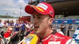 30/05/2015 - GP Italia, Dovizioso all'inseguimento di Lorenzo e Iannone
