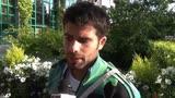 """30/05/2015 - Roland Garros, Bolelli: """"Perdere fa male ma cose positive"""""""