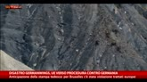 Disastro Germanwings, Ue: violati standard sicurezza