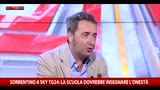 31/05/2015 - Sorrentino a l'Intervista di Maria Latella